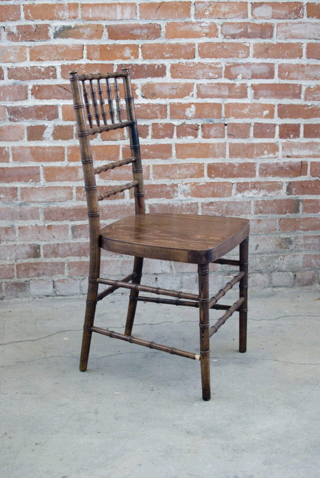 Where to find CHAIR CHIAVARI FRUITWOOD in Ft. Wayne