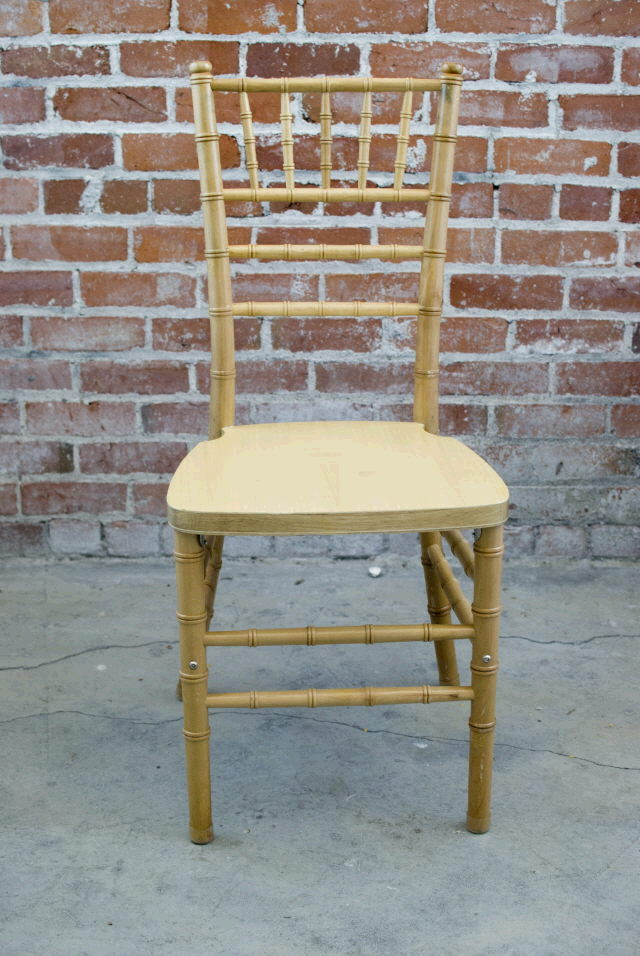 Where to find CHAIR CHIVARI NATURAL in Ft. Wayne