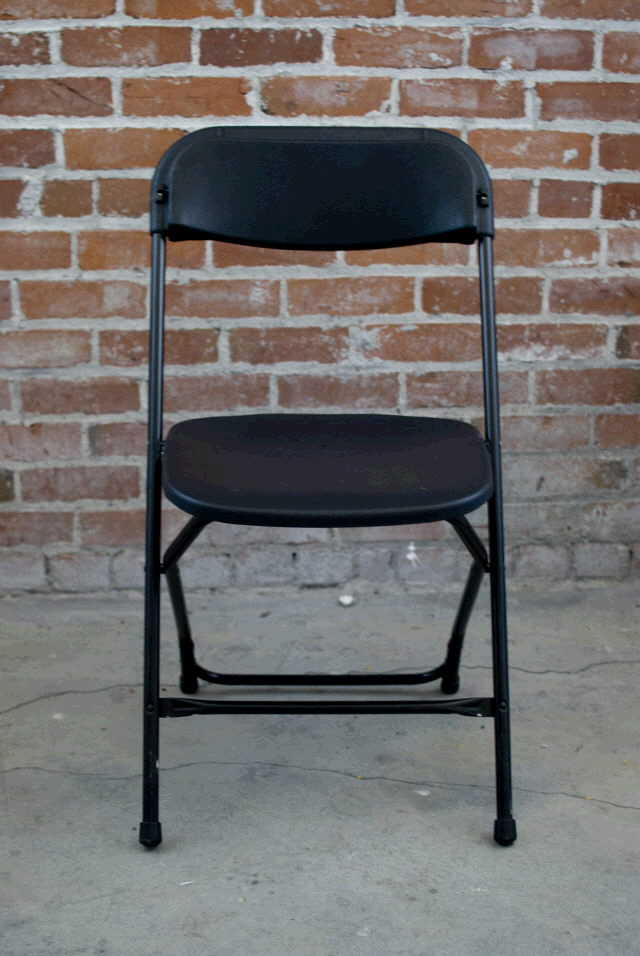 Where to find CHAIR SAMSONITE BLACK in Ft. Wayne