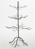 Rental store for TREE IRON w 8 CANDLE HANGERS 5  TALL in Ft. Wayne IN