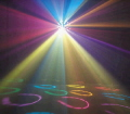 Rental store for Cosmic Spray Light Multi-Color in Ft. Wayne IN