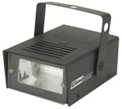 Where to find Strobe Light Large 9x7x9 in Ft. Wayne