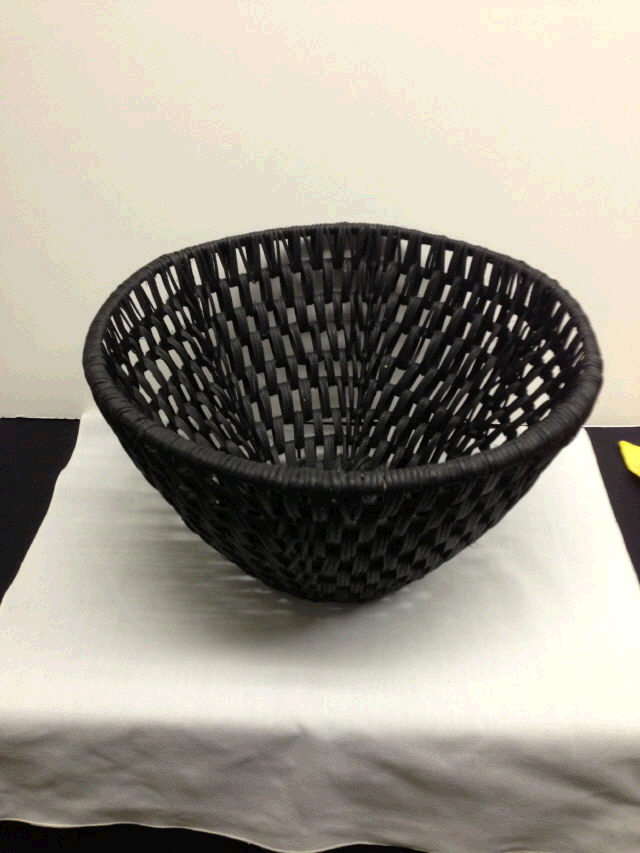 Where to find BASKET DISPLAY BLACK 15x9  TALL in Ft. Wayne