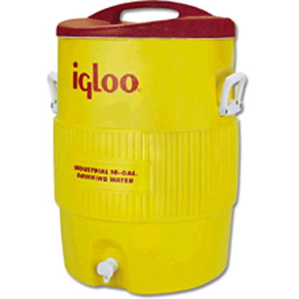 Where to find THERMOS 5 GALLON COLD IGLOO in Ft. Wayne
