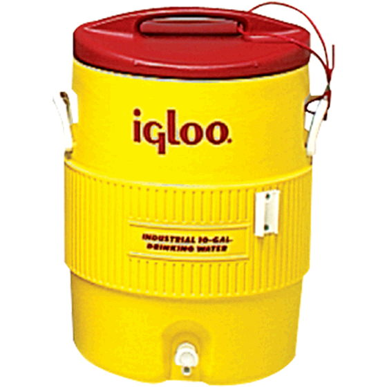 Where to find THERMOS 10 GALLON COLD IGLOO in Ft. Wayne