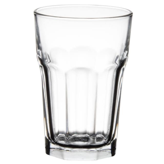 Where to find GLASS TUMBLER 12 OZ 5-3 8  TALL in Ft. Wayne