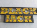 Rental store for PROP CASINO SIGNAGE BLACK JACK in Ft. Wayne IN