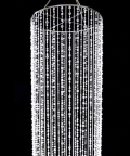 Rental store for COLUMN CRYSTAL 14  TALL in Ft. Wayne IN