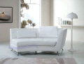 Rental store for LOUNGE COUCH CURV w FULL BK   L side in Ft. Wayne IN
