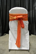 Rental store for CHAIRTIE DAZZLE SUNSET ORANGE 6x105 in Ft. Wayne IN