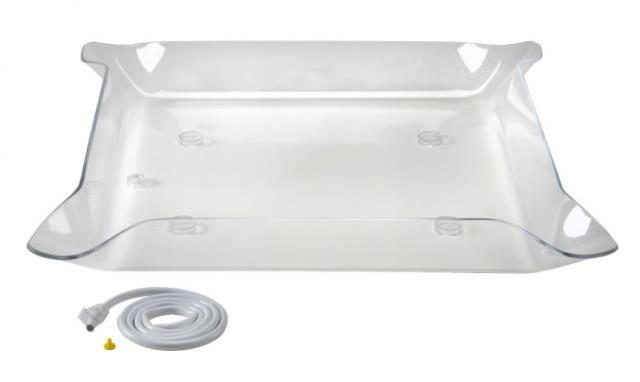 Where to find ICE MOLD - TRAY ONLY 29  SQ. in Ft. Wayne
