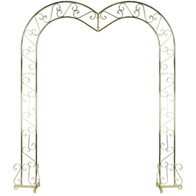 Arch Heart Shape Brass 4 Pc Rentals Ft Wayne In Where