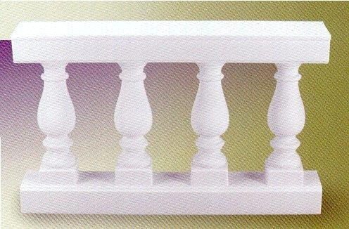 Where to find BALUSTRADE 4 POST 48x30  TALL in Ft. Wayne