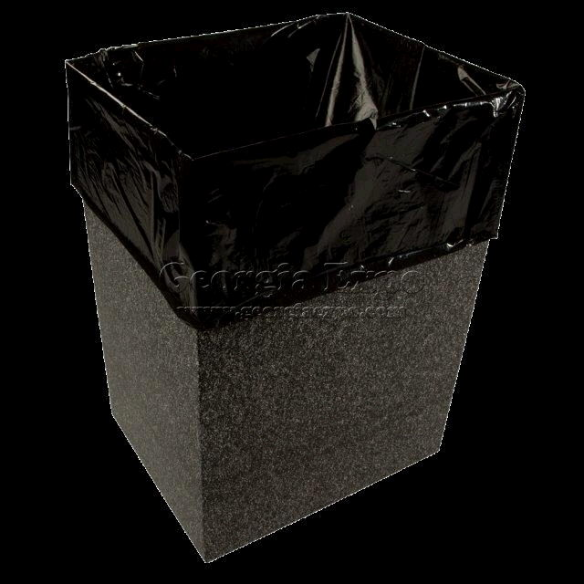 Where to find WASTEBASKET DISPOSABABLE black 3 bags in Ft. Wayne