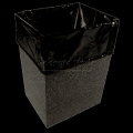 Rental store for WASTEBASKET DISPOSABABLE black 3 bags in Ft. Wayne IN