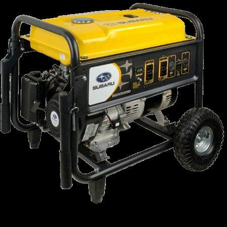 Where to find GENERATOR 5,000 WATT in Ft. Wayne