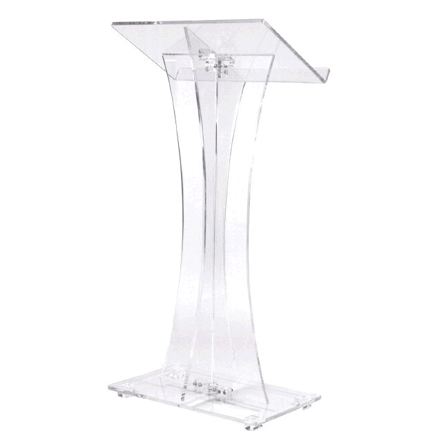 Where to find LECTERN ACRYLIC in Ft. Wayne