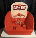 Rental store for MINI HOOP STACKABLE BASKET BALL GAME in Ft. Wayne IN