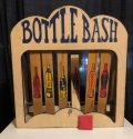 Rental store for BOTTLE BASH GAME 20x12x30 in Ft. Wayne IN