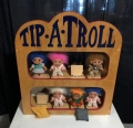 Rental store for TIP A TROLL KNOCKOVER game 10x28x32t in Ft. Wayne IN