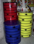 Rental store for PROP POKER CHIPS 3 STACKS in Ft. Wayne IN