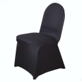Rental store for CHAIRCOVER SPANDEX BLACK in Ft. Wayne IN