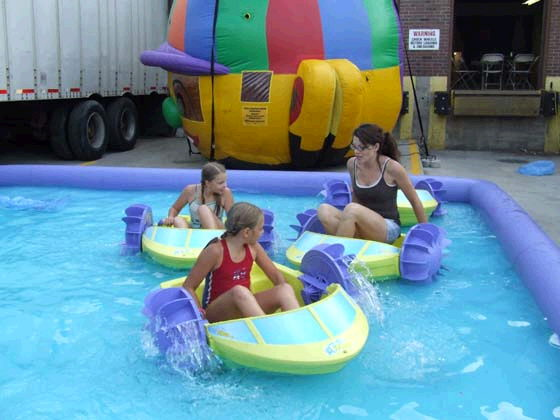 Paddle Boat Water Park Kit Rentals Ft Wayne In Where To