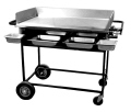 Rental store for GRIDDLE KIT; GRILL with GRIDDLE TOP in Ft. Wayne IN