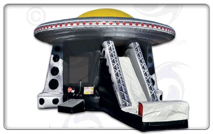 Where to find Moonwalk UFO COMBO w SLIDE 25x36x20  T in Ft. Wayne