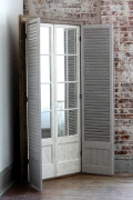 Rental store for SHUTTERS w MIRROR WHITE in Ft. Wayne IN