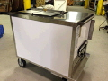 Rental store for ICE CREAM FREEZER  31 x 42 x 40  T in Ft. Wayne IN